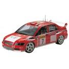 1/24 ランサーEvo.VII WRC, , by タミヤ