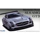1/24 リアルスポーツカーシリーズ No.29 メルセデスベンツ SLS AMG GT3 フジミ, , by フジミ