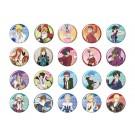 トレーディングバッジコレクション テイルズ オブ シリーズ vol.3 1BOX 20個入り コトブキヤ, , by コトブキヤ