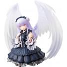 1/7 Angel Beats! 立華かなで Key20周年記念ゴスロリver. キャラアニ, CAA01596, by キャラアニ