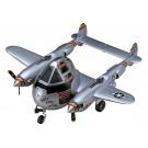 P-38 ライトニング, , by ハセガワ