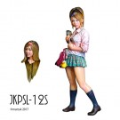 MK2  1/12 JKPSL-12S, , by MK2