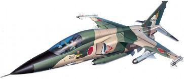 """1/144 航空自衛隊 支援戦闘機 F-1 """"第3飛行隊"""" プラッツ, PLZ78190, by プラッツ"""