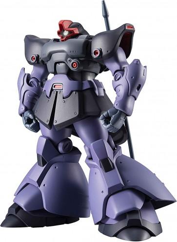 ROBOT魂 <SIDE MS> 機動戦士ガンダム0083 STARDUST MEMORY MS-09R-2 リック・ドムⅡ ver. A.N.I.M.E. バンダイ, BAN17002, by バンダイ