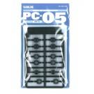 オプションシステム シリーズ PC-05(ポリキャップ 5mm) OP384 ウェーブ, , by ウェーブ
