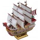 本格帆船プラモデルシリーズ ワンピース レッド・フォース号 バンダイ, , by バンダイ