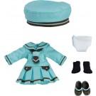 ねんどろいどどーる おようふくセット Sailor Girl(Chocomint) グッドスマイルカンパニー, , by グッドスマイルカンパニー