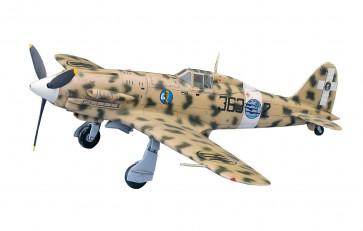 1/48マッキ C.202 フォルゴーレ, HASJT32, by ハセガワ
