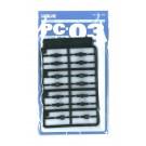 オプションシステム シリーズ PC-03(ポリキャップ 3mm) OP382 ウェーブ, , by ウェーブ
