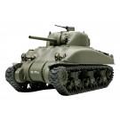 1/48 M4A1シャーマン, , by タミヤ