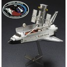 1/200 SPシリーズ ハッブル宇宙望遠鏡&スペースシャトル オービター w/宇宙飛行士(ワッペン付) ハセガワ, HAS22558, by ハセガワ