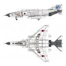1/72 航空自衛隊 F-4EJ 戦闘機 301号機ファイナル ファインモールド, , by ファインモールド
