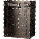 1/24 ヘキサギア ブロックベース04 DXアーセナルグリッド コトブキヤ, KBY30682, by コトブキヤ