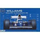1/20 グランプリSPOT ウィリアムズ FW16 ルノー サンマリノGP 専用塗料付き フジミ, , by フジミ