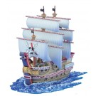 ワンピース 偉大なる船(グランドシップ)コレクション レッド・フォース号, , by バンダイ