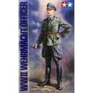 1/16 ワールドフィギュアシリーズ WWII ドイツ 国防軍将校 タミヤ, , by タミヤ