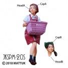 MK2 1/20 JKSPM-20S, , by MK2
