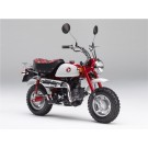 1/12 Honda モンキー 50周年アニバーサリー フジミ, , by フジミ