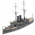 1/700 ウォーターライン 151 日本海軍 戦艦 三笠 ハセガワ, , by ハセガワ