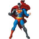 MAFEX CYBORG SUPERMAN (RETURN OF SUPERMAN)  メディコム・トイ, MED71648, by メディコム・トイ