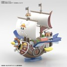 ワンピース偉大なる船コレクション サウザンド・サニー号 フライングモデル バンダイ, , by バンダイ