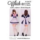 Which? 1/12 Which-01 レジンキット, WHI32233, by Which?