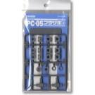 オプションシステム シリーズ PC-05 プラサポ 2 (PC 5mm用) OP428 ウェーブ, , by ウェーブ