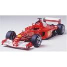 1/20 フェラーリF2001, , by タミヤ