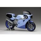 1/12 バイクシリーズ No.5 ヤマハFZR750 85年式 ShiseidoTECH21レーシングチーム フジミ, , by フジミ