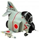 """""""タマゴヒコーキ"""" F-4 ファントムⅡ, , by ハセガワ"""