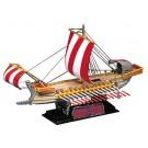 オールドタイムシップス No.01 ギリシャの軍船 アオシマ, , by アオシマ