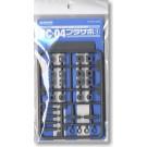 オプションシステム シリーズ PC-04 プラサポ 2 (PC 4mm用) OP427 ウェーブ, , by ウェーブ