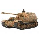 1/48 ミリタリーミニチュアシリーズ No.89 ドイツ重駆逐戦車 エレファント タミヤ, , by タミヤ