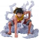 フィギュアーツZERO[EXTRA BATTLE ] ONE PIECE モンキー・D・ルフィ -頂上決戦- バンダイ, BAN91845, by バンダイ