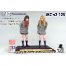 1/12 JKC-V2-12S, , by MK2