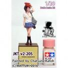 1/20 JKT-V2-20S, , by MK2