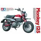 1/12 オートバイシリーズ No.134 Honda モンキー125 タミヤ, , by タミヤ