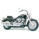 1/12 オートバイシリーズ ヤマハ XV1600 ロードスター タミヤ, , by タミヤ