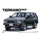 1/24 テラノR3M '91, , by アオシマ