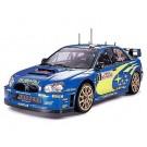 1/24 インプレッサ WRC モンテカルロ 05, , by タミヤ