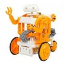 チェーンプログラムロボット工作セット タミヤ, , by タミヤ