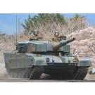 1/76 スペシャルワールドアーマーシリーズ 陸上自衛隊 90式戦車(2両セット) フジミ, , by フジミ