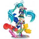 1/8 初音ミク MIKU EXPO 5th Anniv. / Lucky☆Orb: UTA X KASOKU Ver. グッドスマイルカンパニー, GSC41914, by グッドスマイルカンパニー