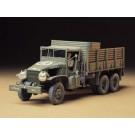 1/35 MM アメリカ6x6カーゴトラック, , by タミヤ
