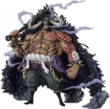 フィギュアーツZERO [EXTRA BATTLE] ONE PIECE 百獣のカイドウ バンダイ, BAN17408, by バンダイ
