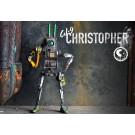 チカトイズ CJ-9 Christpher クリストファー Christpher 通常版, , by チカトイズ
