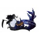 フィギュアーツZERO NARUTO‐ナルト‐ 疾風伝 うちはマダラ -威装・須佐能乎- 絆Relation バンダイ, , by バンダイ