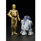 1/10 ARTFX+ R2-D2 & C-3PO, , by コトブキヤ