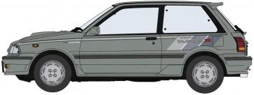 1/24 トヨタ スターレット EP71 ターボS(3ドア)後期型 スーパーリミテッド ハセガワ, HAS04737, by ハセガワ