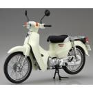 1/12 NEXTシリーズ ホンダ スーパーカブ110(クラシカルホワイト) フジミ, , by フジミ